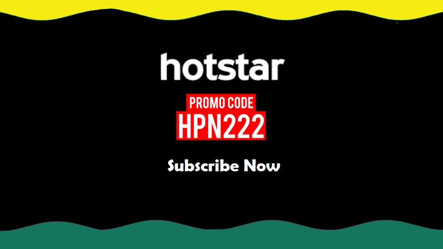 Hotstar Coupon Code for USA
