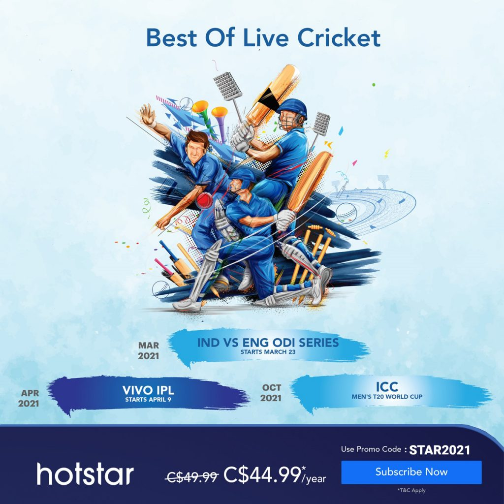 IPL 2021 on Hotstar USA | IPL 2021| IPL 2021 Teams| IPL 2021 Schedule