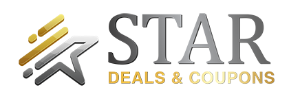 Star Deals & Coupons USA